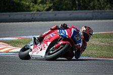 MotoGP-Test in Brünn: Bradl und Vinales nicht am Start