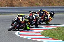 ADAC Junior Cup reist weiter mit der MotoGP zum Red Bull Ring