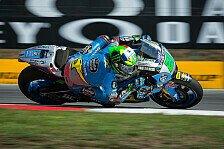 Yamaha bestätigt: Morbidelli und Quartararo fix im Kundenteam