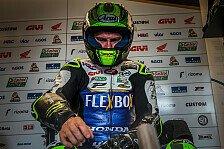 MotoGP - Crutchlow vor Karriereende? Kann so nicht weiterleben