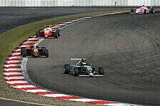 ADAC Formel 4: Matchball für Zendeli am Nürburgring