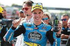 Alex Marquez: MotoGP-Einstieg mit Pramac-Ducati?