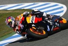 MotoGP - Hayden klagt