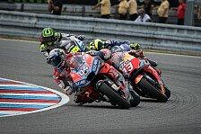 MotoGP-Analyse: So kam es zum Hammer-Finale in Brünn