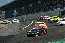 ADAC GT Masters Nürburgring: Erster Sieg für ISR-Audi