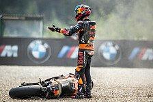 Bradley Smith verlässt KTM: Kein Job als Testfahrer für 2019
