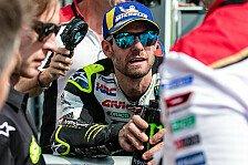 Crutchlow mit Spitze gegen MotoGP-Tüftler: Das ist alles Mist!