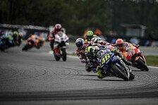 MotoGP - Gibt es doch noch eine Rettung für den Brünn-GP?