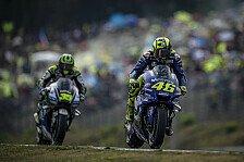 MotoGP: Valentino Rossi kritisiert Qualifying-Format