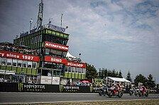 Brünn 2020 nicht mehr im MotoGP-Rennkalender?
