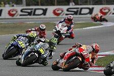 MotoGP Live-Ticker - Brünn 2019: Reaktionen zum Marquez-Sieg