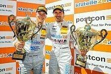 Mücke Motorsport feiert Podium und Junior-Sieg am Nürburgring