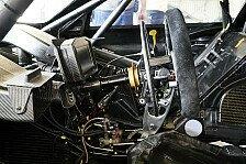 Alex Zanardis DTM-Debüt: Sein umgebauter BMW M4 im Detail