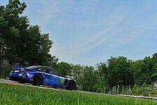 IMSA - Platz sechs für Dominik Baumann in Wisconsin