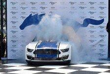 NASCAR: Der neue NASCAR Ford Mustang 2019