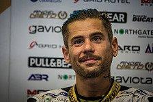 MotoGP - Alvaro Bautista wechselt zu Ducati in die Superbike-WM