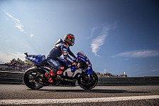 MotoGP Brünn 2019: Wie wird das Wetter beim Tschechien GP?