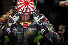 MotoGP Sepang: Geldstrafe gegen Johann Zarco