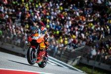 Bradley Smith wird MotoGP-Testfahrer bei Aprilia