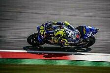 MotoGP - Braucht Yamaha neue Chefs? Rossi: Kann ich nicht sagen