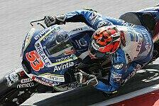 Tito Rabat: Kein MotoGP-Comeback in Valencia