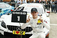 DTM Live-Ticker Brands Hatch 2018: Di Resta siegt am Sonntag