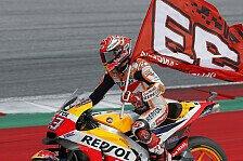 MotoGP: So wird Marc Marquez in Motegi Weltmeister 2018