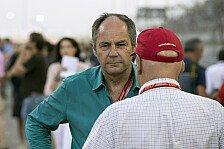 Berger: Aston Martin für DTM so wichtig wie Ferrari für F1