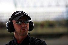 Mehr Motorsport - Bas Leinders hofft noch auf Champ Car Cockpit