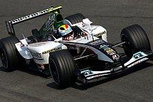 Formel 1 - Bas Leinders: Fünf Millionen für ein Sauber-Cockpit