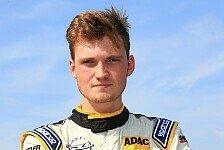 Munster bläst zur Attacke im ADAC Opel Rallye Cup