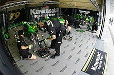MotoGP - Kawasaki