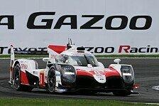 WEC Silverstone 2018: Alonso-Toyota siegt, Button mit Ausfall