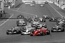 Formel 1 - Die Saison 2007