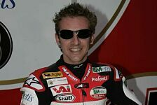MotoGP - Post aus Italien