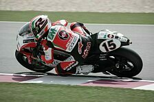 Moto2 - Locatelli wieder vorne dabei