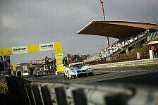 ADAC GT Masters Zandvoort: Verkehrte Welt für Dennis Marschall
