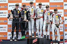 Zandvoort: Erster Saisonsieg für Porsche durch Renauer/Jaminet