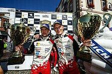 WRC Rallye Deutschland 2018: Alle Fotos vom 9. WM-Rennen