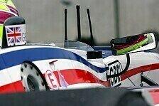 A1GP - Freitagstest in Brands Hatch