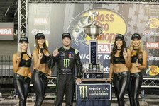NASCAR: Fotos Rennen 24 - Bristol Motor Speedway Night Race