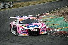 ADAC GT Masters Zandvoort: Jeffrey Schmidt fehlt das Rennglück