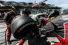 DTM Misano: So reagieren Hankooks Reifen auf der MotoGP-Strecke