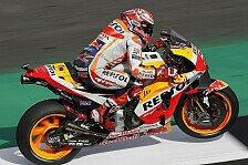 Marc Marquez sicher: Marquez-Brüder bei Yamaha nicht willkommen