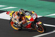 MotoGP: Petronas-Yamaha-Team enttäuscht von Pedrosa-Absage
