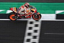 MotoGP-Rennkalender 2019: Alle Termine, alle Strecken