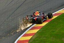 Formel 1 Monza, Red Bull: Ricciardo blüht nächste Motorenstrafe
