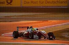 Formel 3 EM, Misano: Mick Schumacher zum zweiten Mal auf Pole