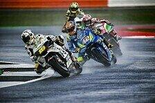 Live Ticker MotoGP: Reaktionen zur Rennabsage in Silverstone
