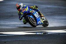 MotoGP-Rennen in Silverstone endgültig abgesagt